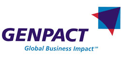 Genpact: Best Placement College in Bareilly, UP